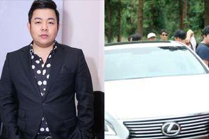 Xế hộp Lexus LS460 6 tỷ của Quang Lê có gì đặc biệt?