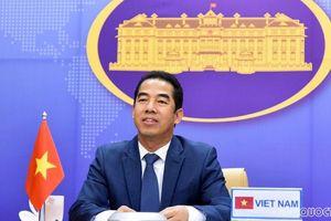 Việt Nam sẵn sàng hỗ trợ các bên liên quan trong việc giải quyết vấn đề người Rohingya