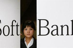 SoftBank công bố cổ tức sau khi bán tài sản