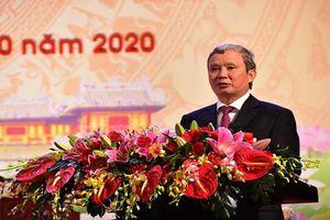 Ông Lê Trường Lưu tái đắc cử Bí thư tỉnh ủy Thừa Thiên Huế với số phiếu tuyệt đối
