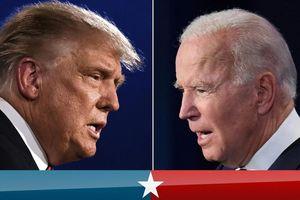 Tranh luận Trump và Biden: Trung Quốc 'sẽ buộc phải chơi theo luật quốc tế'