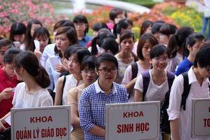 Các trường cao đẳng sư phạm mong được đối thoại với Bộ Giáo dục