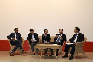 Thúc đẩy hợp tác bền vững giữa doanh nghiệp và trường đại học