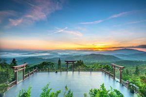 Lâm Đồng: Điểm đến mới nổi của bất động sản sinh thái