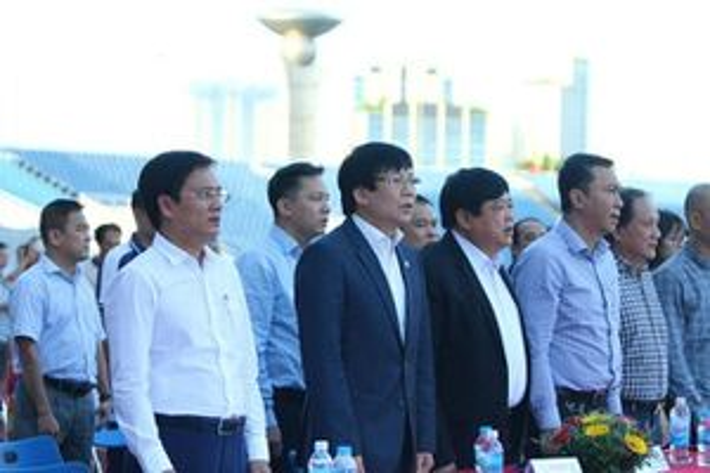 Press Cup 2020: Chung tay ủng hộ đồng bào miền Trung