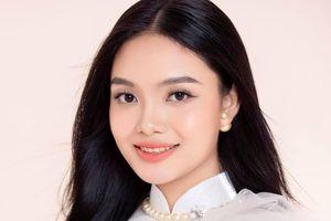 Thí sinh Hoa hậu Việt Nam chiều cao 'khủng' bị sắp xếp lấy chồng năm 17 tuổi