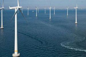 Tập đoàn PNE khảo sát, xây dự án điện gió 1.5 tỷ USD trên biển Bình Định