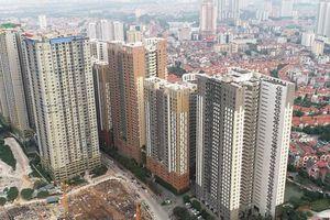 Đua nhau đầu tư ra Hà Nội, điều gì chờ đợi các 'ông lớn' bất động sản TP.HCM?