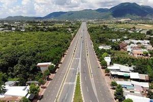 Bà Rịa - Vũng Tàu: Xây dựng Quốc lộ 56 - Tuyến tránh TP Bà Rịa