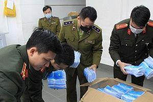 Hà Nội: Xử lý gần 300 vụ vi phạm liên quan đến phòng, chống Covid-19
