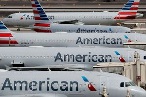 American Airlines báo lỗ 2,4 tỷ USD do dịch bệnh COVID-19