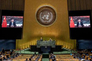 Trung Quốc gia tăng hiện diện tại các tổ chức, thỏa thuận quốc tế