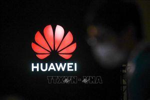9 tháng đầu năm ảm đạm của Huawei