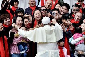 Trung Quốc và Vatican gia hạn thỏa thuận về vấn đề giám mục gây tranh cãi