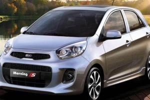 Kia Morning 2021 có gì khác phiên bản đang bán tại Việt Nam?