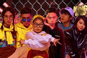 Vòng R&B King Of Rap: Wxrdie - Nhật Hoàng - Tuimi - RichChoi chạm trán, ICD thỏa mong ước đấu với Chị Cả?