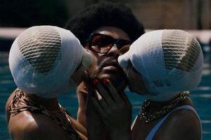 The Weeknd quay lại với MV mới mừng dịp lễ hội Halloween: Kinh dị, máu me và tăm tối cùng một lúc