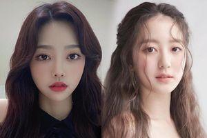Á hậu 2 'chặt đẹp' nhan sắc Tân Hoa hậu Hàn Quốc 2020: Người tựa nàng thơ, kẻ như 'quái vật thẩm mỹ'