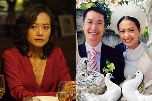 Nữ diễn viên bị bạn trai bỏ vì đóng cảnh nóng: 'Từng có những luồng suy nghĩ ngoài chồng'