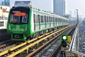 Dự án đường sắt đô thị 'đội vốn' trách nhiệm thuộc về chủ đầu tư
