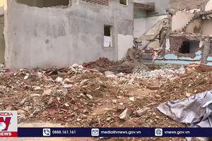 Thành phố Lạng Sơn trả lời về đền bù tái định cư