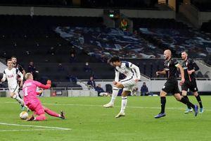 Europa League: Tottenham có chiến thắng đậm 3-0 trước LASK