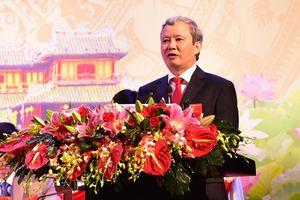 Ông Lê Trường Lưu tái đắc cử Bí thư Tỉnh ủy Thừa Thiên Huế nhiệm kỳ 2020 – 2025