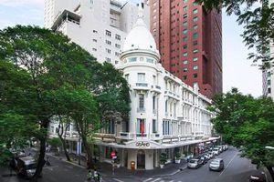 Theo dòng lịch sử: Khách sạn Grand Sài Gòn, đẳng cấp thương hiệu 90 năm