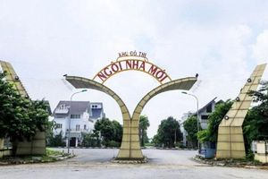 Dự án khu đô thị 780 tỷ ở Hòa Bình về tay Lã Vọng Group và Ngôi nhà mới