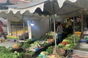 Giá thực phẩm hôm nay 23/10: Giá khoai lang tím Nhật tăng mạnh 140.000 đồng/tạ