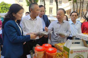 Hà Nội đã xây dựng được gần 800 chuỗi cung cấp rau, thịt an toàn
