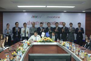 VTVcab và MobiFone hợp tác toàn diện, mở ra cơ hội phát triển mới trong công cuộc chuyển đổi số quốc gia