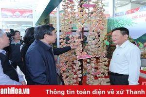 Khẩn trương hoàn thành công tác chuẩn bị tổ chức Hội chợ - Triển lãm thành tựu kinh tế - xã hội tỉnh Thanh Hóa