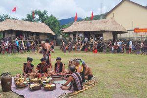 Thừa Thiên Huế: Ưu tiên nguồn lực cho vùng dân tộc thiểu số