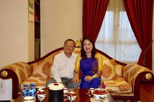 Vợ chồng 'vua tôm' Minh Phú: Gia đình 'tứ nữ bất bần' gây dựng tập đoàn nghìn tỷ từ bàn tay trắng
