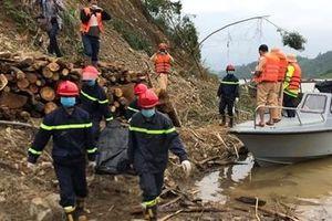 Tìm thấy thi thể nạn nhân thứ 4 tại thủy điện Rào Trăng 3