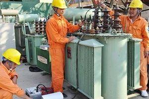 Tổng công ty Điện lực miền Bắc rà soát việc thực hiện quy hoạch phát triển điện lực
