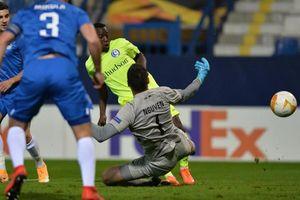 Filip Nguyễn xuất sắc giúp Slovan Liberec thắng trận ra quân ở Europa League