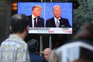 'Trận cuối' tranh luận Tổng thống Mỹ có gì đáng chú ý?