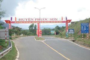 Trụ sở UBND huyện ở Quảng Nam bị kẻ trộm đột nhập, cạy két sắt