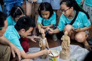 Phát triển du lịch cộng đồng tại Hà Nội: Để không bỏ phí tiềm năng