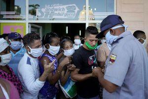 Lệnh cấm vận của Mỹ gây thiệt hại nặng cho Cuba giữa đại dịch Covid-19
