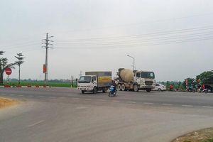 Hà Nội chi gần 14,7 tỷ đồng cải tạo hạ tầng các điểm giao cắt mất an toàn