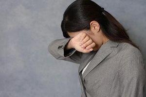 Làm phụ nữ có khổ?
