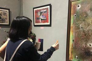 'Being an Artist'- những câu chuyện nội tâm của người trẻ