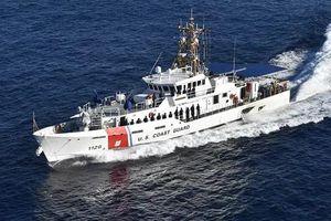 Mỹ cân nhắc điều Đội tàu phản ứng nhanh tới Thái Bình Dương đối phó Trung Quốc