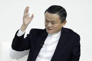 Tỷ phú Jack Ma tin startup con cưng sẽ lập kỷ lục thế giới