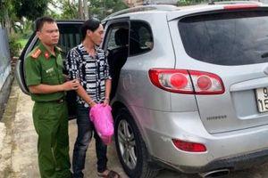 Bắt đối tượng chiếm đoạt 100 triệu đồng của vợ nạn nhân Rào Trăng 3
