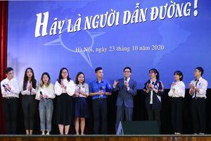 Phó Thủ tướng Vũ Đức Đam 'truyền lửa' cho các thầy cô tương lai