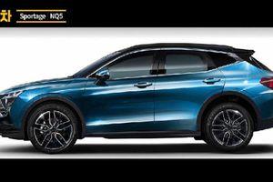 Lộ thiết kế Kia Sportage 2021, 'đối thủ' của Hyundai Tucson